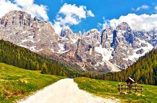 Podzimní idylka pro celou rodinu: malebné rakouské Alpy v apartmánu až pro 6 osob