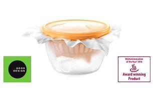 TESCOMA souprava pro přípravu krémového sýru DELLA CASA