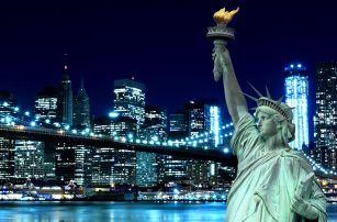 Záloha na zájezd do New Yorku: letenka a 4 noci