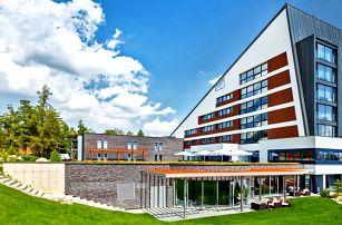 Luxusní Horizont Resort**** Vysoké Tatry