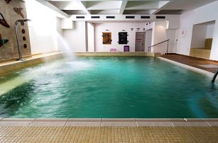 Hotel Central Klatovy *** s polopenzí a wellness