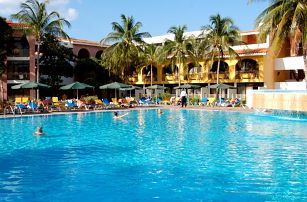 Kuba - Varadero na 12 dní, all inclusive s dopravou letecky z Prahy