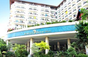Thajsko - Pattaya na 10 dní, snídaně s dopravou letecky z Prahy