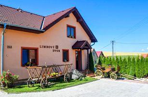 Vysoké Tatry s polopenzí a slevou