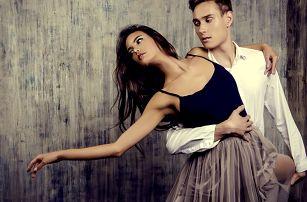 Workshop standardních a latinskoamerických tanců