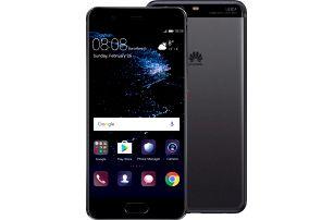 Huawei P10 DS, černá + Dárky ZDARMA!