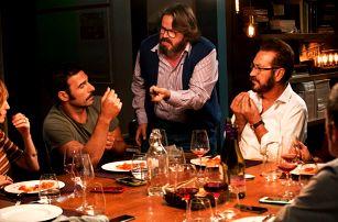 Vstupenky na italské drama Naprostí cizinci