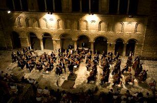 Koncert ve Smetanově síni - Obecní dům: Mozart, Smetana, Dvořák