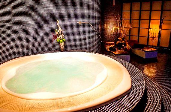Bohatý wellness pobyt v 4* Golf Hotelu Morris Mariánské Lázně: i ve variantě jen pro dámy či s dítětem zdarma!