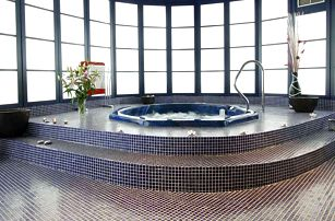 Hotel Morris**** v České Lípě s procedurami a wellness