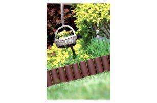 Zahradní palisáda Ipal Plus
