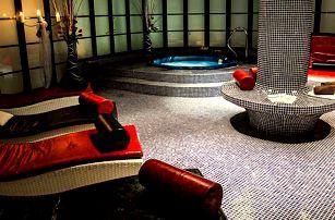 Dámská jízda s luxusním wellness v hotelu Morris**** v České Lípě