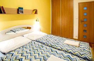 Podzimní pobyt ve Vysokých Tatrách v luxusním 2pokojovém apartmánu****