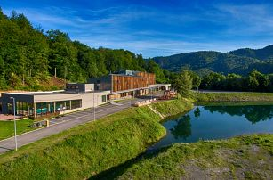 Luxusní hotel Salamandra **** na Slovensku
