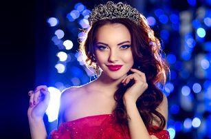 Den pro princeznu: Péče o pleť, nehty i záda