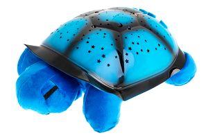 Noční želvička - modrá