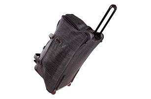 Cestovní taška na kolečkách XXXL s variabilními způsoby nošení