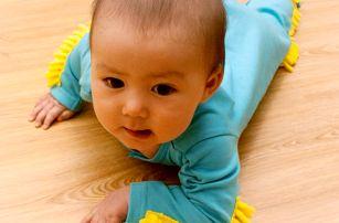 Dupačky Baby Mop