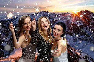 Vánoční štěpánský pobyt v Tatrách s wellness