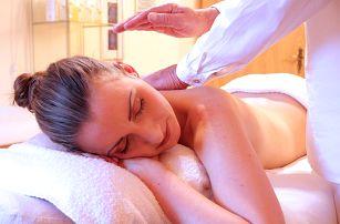 Luxusní Mariánské Lázně v 3* hotelu Villa Dino s polopenzí a wellness procedurami