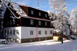 Zimní wellness pobyt se skipasem v Beskydech v Morávka Mountain Resortu pro 2 osoby.