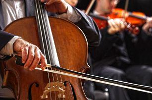 Sváteční koncerty v kostele u Karlova mostu