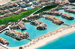 Spojené arabské emiráty, Ras al Khaimah, letecky na 6 dní all inclusive