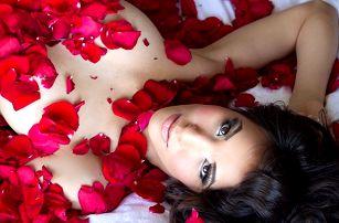 Tantrická smyslná masáž v délce 90 až 120 minut