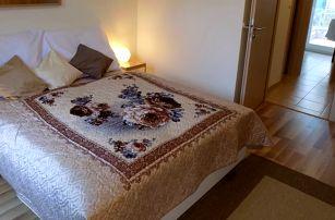 Karlovy Vary na 2–4 dny s ubytováním v apartmánu