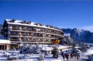 Itálie, Dolomiti Superski, vlastní dopravou na 8 dní bez stravy