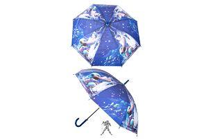 Deštník se zvěrokruhem - Znamení Vodnář
