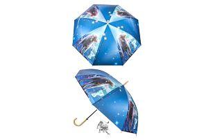 Deštník se zvěrokruhem - Znamení Lev