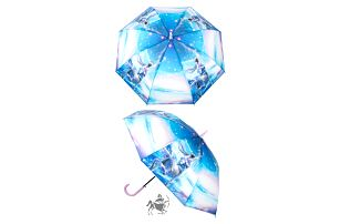 Deštník se zvěrokruhem - Znamení Střelec
