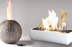 Biokrb: designový kus kovu, který zahřeje