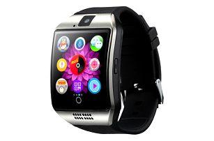 Inteligentní hodinky s GPS lokátorem, měřením kalorií aj.