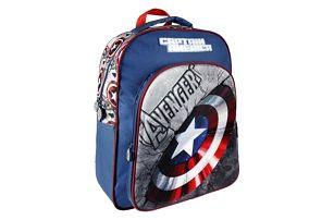 Školní batoh 3D The Avengers 293