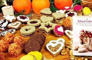 Jak na zdravé cukroví bez cukru a lepku