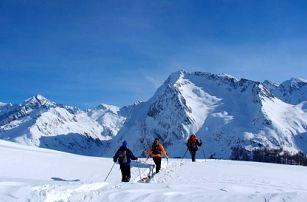 Itálie: 4-8 dní pro dva vč. polopenze a wellness