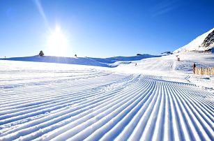 Zimní dovolená v Beskydech v 3* resortu s polopenzí, bazénem i včetně skipasu