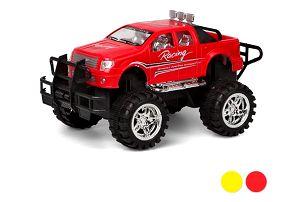 Terénní Auto Racing