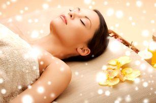 70 minut blaha: Výběr z nejluxusnějších masáží