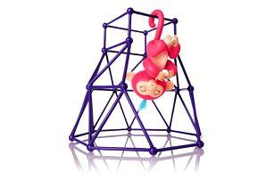 Prolézačka pro Interaktivní opičky Happy Monkey
