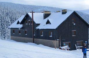 3 až 6denní pobyt pro 2 i rodinu se saunou v chatě Malá Rennerovka v Krkonoších