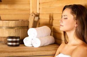 Pro všechny princezny: kosmetika, sauna i zábal