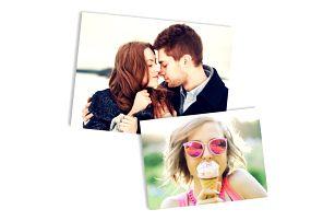 XL vlastní velkoformátová fotografie na špičkovém fotopapíře