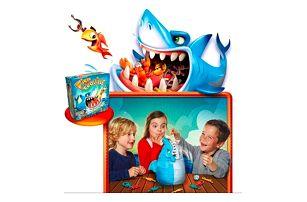Zábavná hra Fish Trouille