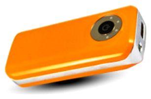 Powerbank OEM WB-56-B-L se svítilnou