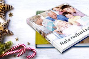 Fotokniha XL v pevných deskách