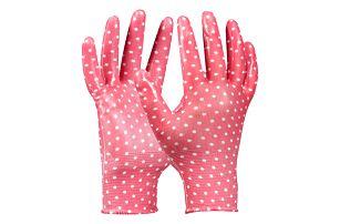 Zahradnické rukavice tommi