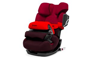 CYBEX Autosedačka Pallas 2-FIX (9-36kg) Rumba Red 2017